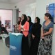 GUtech graduate Fathiya Al Kindi spoke about her studies at GUtech and work experience at Muriya