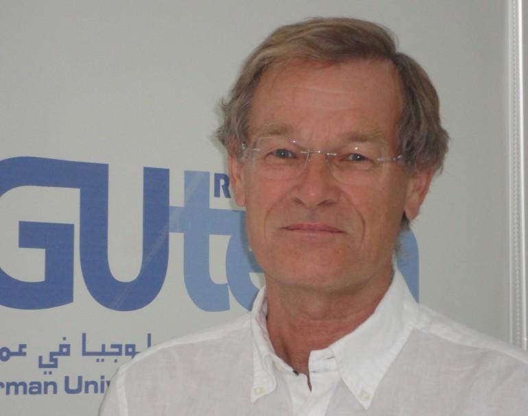 Prof. Wiekert Visser