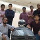 photo 2 - The Shell Eco-marathon Team from GUtech - 2016