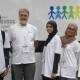 World Robot Competition - winning team