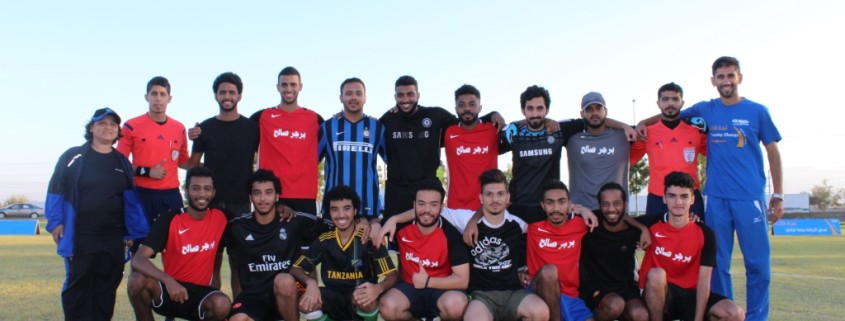 football teams