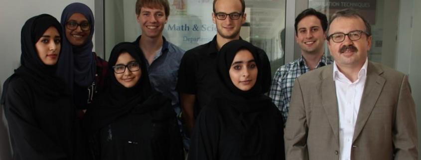 Math Kaizen Team - small photo -