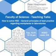TeachTalks_Hirschmann_Lab Security