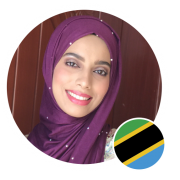 Fatma Al Maawali