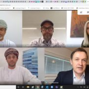 OES and Eduten Collaborate to Bring AI-Supported Gamification Mathematics to Oman