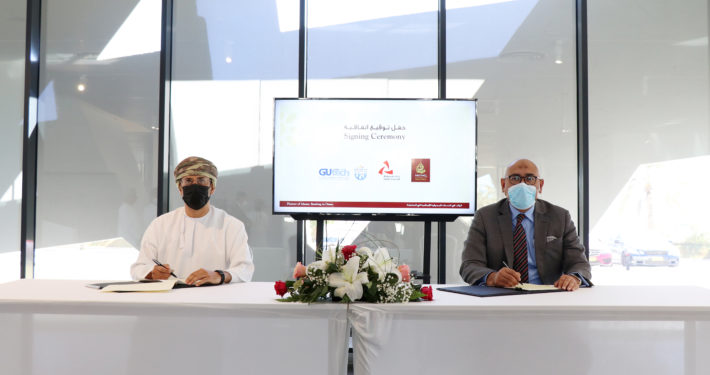 GUtech students and parents to obtain funding from Meethaq Islamic Bank in compliance with Islamic Sharia principles.
